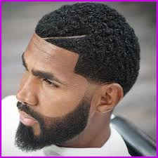 Coiffure Barbe Homme Black 264896 25 Best Afro Hairstyles