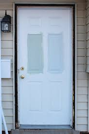 front door trimHow To Install Exterior Trim  Annabode  Co