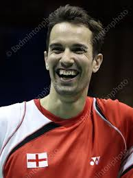 Nathan Robertson officially retired today after one of the longest and best badminton careers ever completed by an English man. No 2012 Olympics for him as ... - 20120521-2327-cn2q9000