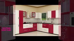 Kitchen Design Price List Modular Kitchen Price List 2018 Home Comforts
