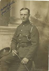 Thomas Albert Crawford- 15th Durham Light Infantry | Europeana