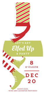 Funny Holiday Party Invitation Wording Examples Holidayinnknoxwest