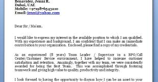 How To Write Email Cover Letter For Resume Best Of Description For Email Cover Letter Samples For A Resume Submission