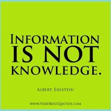 QUOTES ON INFORMATION के लिए चित्र परिणाम