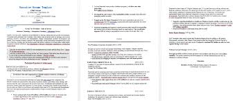 Resume Samples To Help You Stand Out From The Crowd Resumestime