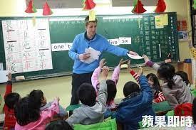 幼稚園 英語