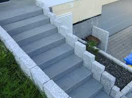Granit treppen nach wunsch und preise nach maß. Referenzobjekte Stolz Granithandel