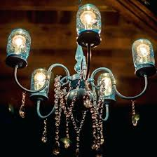 making your own chandelier how to make a mason jar chandelier making balloon chandeliers