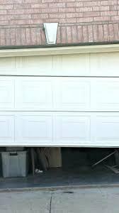 how to open garage door manually garage doors manually open garage