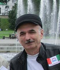 Захираддин Ибрагими