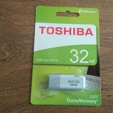 <b>Флешка usb</b>, на 32 Гб! <b>Toshiba</b> – купить в Ростове-на-Дону, цена ...