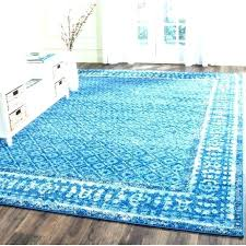 blue and beige rugs bright blue rugs the best of area rug solid color throughout design