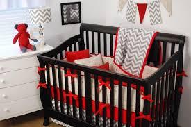 red crib pink crib bedding baby boy rooms