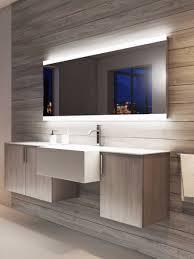 Demister Bathroom Mirrors Halo Range 494 Illuminated Bathroom Mirrors Light Mirrors