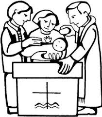 Small Picture Baptism Coloring Page Church Busy Bags Pinterest Sunday