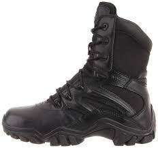 Bates Women S Boots Size Chart Bates Womens Delta 8 Inch Boot