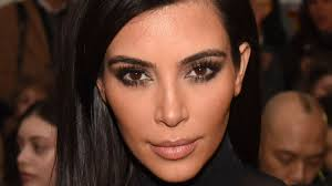 kim kardashian catalogued her makeup routine for into the gloss this list doesn t feature any s infused with oil from the skin of a pregnant