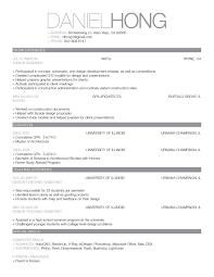 Cv Vs Resume Singapore Food Science Resume Template Curriculum Vitae ...
