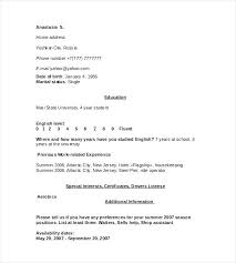 Housekeeping Resume Examples Gorgeous Hospital Housekeeping Resume Sample Hospital Housekeeping Resume