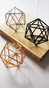 the 25 best geometric decor ideas