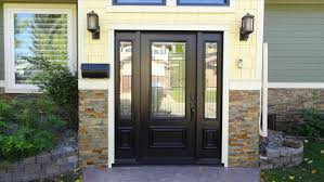 black glass front door. Wooden Black Single Front Doors Door With Glass On The Top Feat Windows Wood Square Frosted