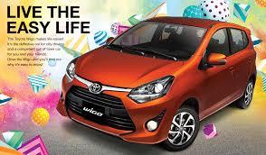 new car release in philippinesToyota Wigo  Toyota Motor Philippines  No 1 Car Brand