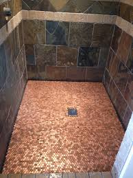 Penny Kitchen Floor A Building We Shall Go Heads Up Penny Floor Do It Yourself