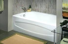 enameled steel tub bathtubs ed porcelain bathtub reviews repair enameled