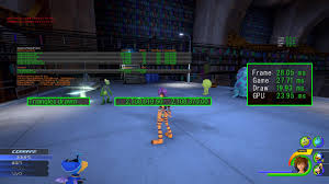 ms hearts online rumor more monsters inc screenshots from kingdom hearts 3 news
