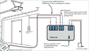 garage door openers wiring chamberlain wiring diagram regarding wiring diagram for garage door opener on craftsman