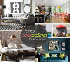 Three Stunning Color Palettes For Your Interior