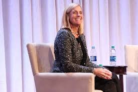 The Woman With the Most Stressful Job in Banking - WSJ