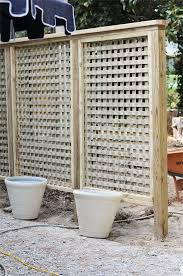 Small Picture Best 25 Diy backyard fence ideas on Pinterest Diy fence