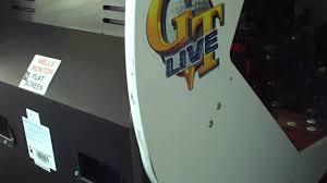 Golden Tee Cabinet New Arcade Cab Dedicated Golden Tee Live 2010 Youtube