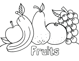 Educational Coloring Pages For Preschoolers Free Printable Preschool