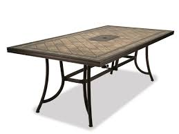 Tile Patio Table Top Replacement plantoburocom