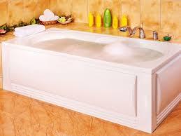 installing a new bathtub. Installing A New Bathtub