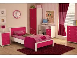 stylish bedroom sets miami miami 5 piece girls pink bedroom pink bedroom furniture