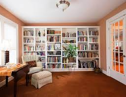 home library furniture. How To Design Home Library Ideas Furniture L