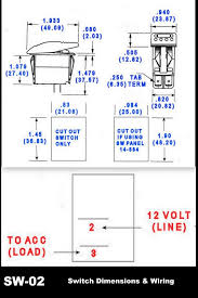 utv installation instructions switch wiring · double momentary switch e g winch in out