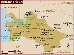 Powered Turkmenistan Wikia Fandom Wiki By Topo
