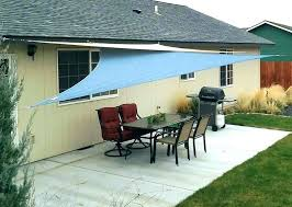 contemporary patio sail patio cover good cloth covers or canvas canopy interesting inside sun cover for patio