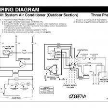 simple electrical wiring diagram electrical wiring solutions electrical wiring diagrams for air conditioning systems part one