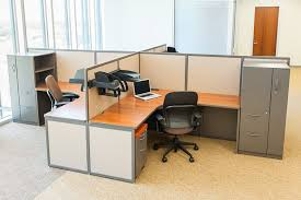 Office Cube Design