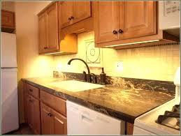 enchanting wiring under cabinet lighting installing led kitchen strip t7 lighting