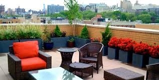 Small Picture Guide to Rooftop Gardens Garden Design
