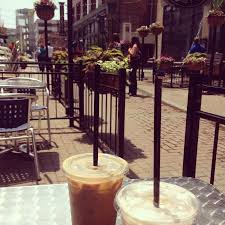 4.5 rating over 1 review. Shotgun Coffee House Review Of Erie Island Coffee Co Cleveland Oh Tripadvisor