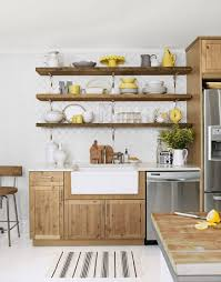 Rustic Kitchen Shelves Rustic Country Shelves