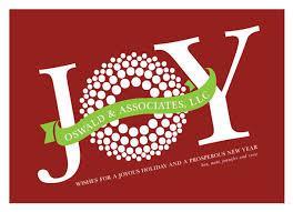 15 Cool Holiday Business Postcards - Printaholic.com