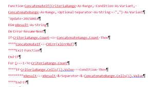 Unexpected Syntax Error When Copying Excel Vba Code From A Web Site